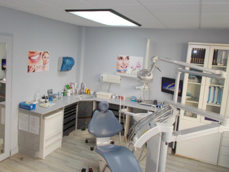 Salle de soins dentaires - Dentiste Paris 15